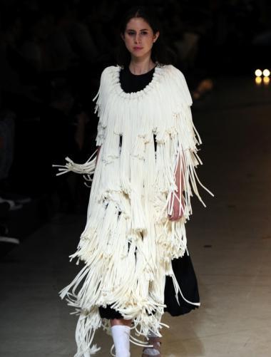 Fashion Academy - La Cambre Brussels - Eddy Anemian + Belgium