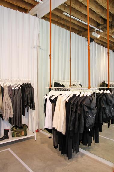 Monar&Clothes + Antwerp store - Fashion Tour