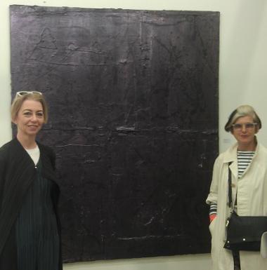 Art Brussels + Franc' Pairon + Leen